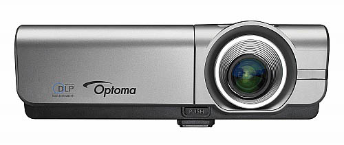 Optoma EH500 - HD (1080p) Professional 3D Networking DLP Projector with 4700 Lumens