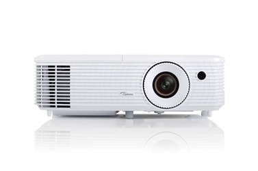 Optoma HD27 - HD (1080p) 3D Home Theater Portable DLP Projector with 3200 Lumens