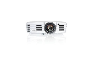 Optoma W316ST - WXGA Short Throw Networking DLP Projector with 3400 Lumens