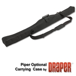 "Draper Traveller Padded Carrying Case 230058 - 60"" (x) -  -   Projector Screen"