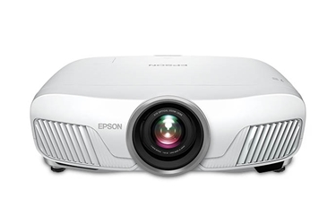 Epson PowerLite Home Cinema 5040UBe Projector with 2500 Lumens