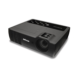 InFocus IN1118 1080P DLP Mobile Projector with 2400 Lumens