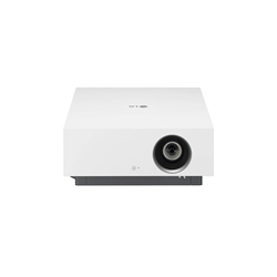 LG CineBeam HU810P 4K UHD Laser Projector For Home Theaters