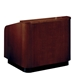 VENEER CONTEMPORARY TABLE LECTERN AND BASE - OKS-910/901