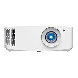 Optoma UHD50X 4K UHD HDR 240Hz Cinema Gaming Projector with 3400 Lumen