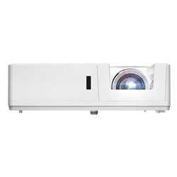 Optoma ZH606-W 4K UHD HDR 6000 Lumen Proffessional Installation Laser Projector