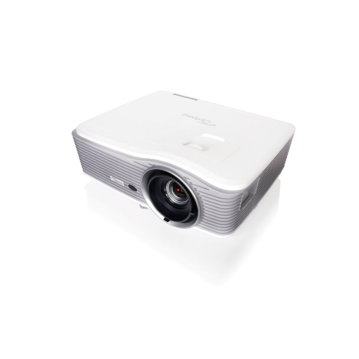 Optoma Optoma Eh515 Hd 1080p Projector With 5 500 Lumens