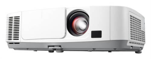 Dukane ImagePro 6640W LCD Projector