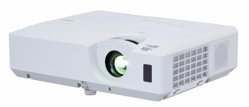 Dukane ImagePro 8933W LCD Projector
