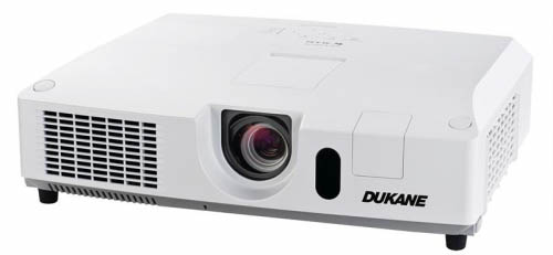 Dukane ImagePro 8959A LCD Projector