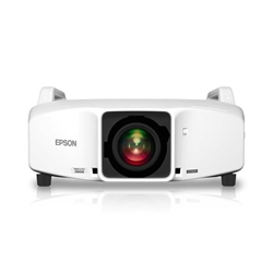Epson PowerLite Pro Z9800WNL WXGA Installation LCD Projector with 8300 Lumens - No Lens