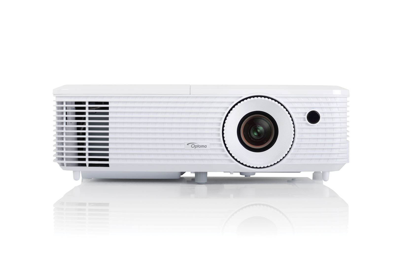 Optoma Hd29darbee 1080p Hd Home Theater Dlp Projector