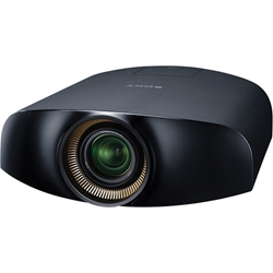 Sony VPL-VW1100ES Full 4K (4096x2160) 3D Home Theater Projector with 2000 Lumens