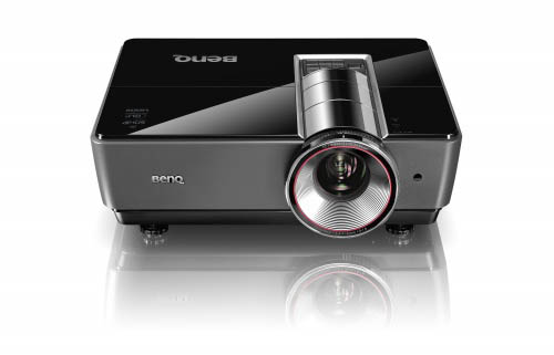 BenQ SX914 - XGA Professional Large Venue DLP Projector with 6000 Lumens