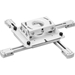 RPA Universal Ceiling Projector Mount - White - RPAUW - RPAUW