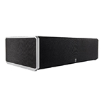 "Definitive Technology CS9080 Center Channel Speaker with Integrated 8"" Powered Subwoofer"