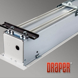Draper Access FIT Recessed Manual Projector Screen