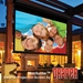 Draper Nocturne Manual Outdoor Projector Screen