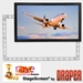 Draper StageScreen Modular Projection Screen