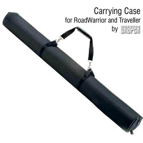 Draper Padded Carrying Case