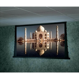 Draper Access MultiView Tensioned Electric Projector Screen