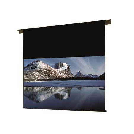 draper ambassador electric projector screens - Projection Screens