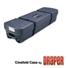 Draper Ultimate & Cinefold Screen Carrying Case - 12 x 15.7 x 52