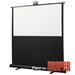 Draper Piper Floor Rising Projector Screen