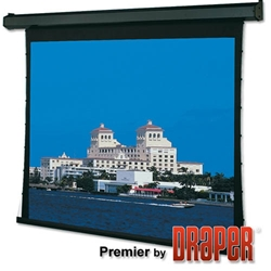 Draper Premier Electric Projector Screens
