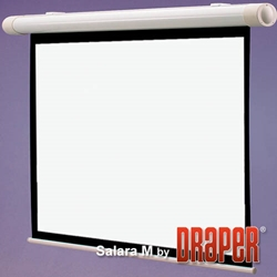 Draper Salara AutoReturn Manual Projector Screens
