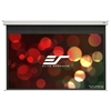 "Elite Screens Evanesce B Series 120"" Diag. (72"" x 96"") Recessed Projector Screen, Video Format, MaxWhite FG Fabric"