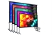 "Elite Screens YardMaster Series 100"" Diag. (49"" x 87"") Outdoor Folding Frame Screen, HDTV Format, DynaWhite Fabric - OMS100H"