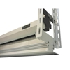 Elite Screens In-Ceiling Installation Trim Kit Compatible with Elite Electric Wall/Ceiling Version 2 Screens -ZCU1