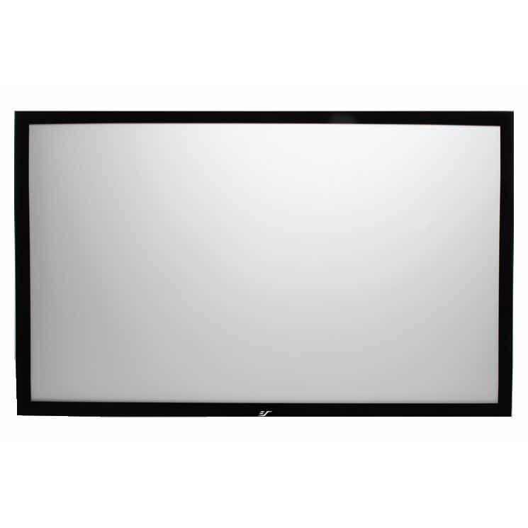 "NEW Elite Screen T92UWH Tripod Series 92/"" MaxWhite Projector Screen 16:9"