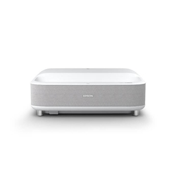 Epson EpiqVision Ultra LS300 Smart Streaming Laser Projector V11HA07020 - White
