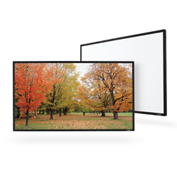 "Grandview LF-PE112(169)UHD130(03) Reference (RSS)Edge Series Fixed-Frame - 112"" - 16:9 - UHD130"
