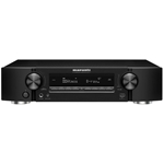 Marantz NR1711 Slim 7.2 Channel 8K Ultra HD A/V Receiver with HEOS Built-in