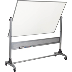 Best-Rite 669RH-HH Platinum Mobile Reversible Boards