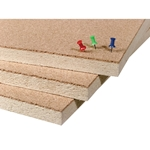 Best-Rite 302XK Natural Cork Panels