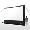 "Open Air Cinema Home 220"" Diag. (16'x9') Portable Inflatable Projector Screen"