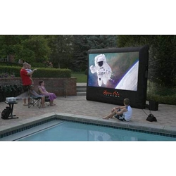 "Open Air Cinema Cinebox HD 123"" Diag. (9x5) Portable Inflatable Projection Kit Open Air Cinema,CBH9,CBH 9,CBH9,CBH-9,CBH 9,CBH9,CBH-9"