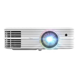 Optoma Proscene 4K550 4K UHD Projector with 5000 Lumens