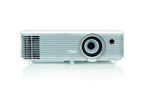 Optoma w355 wxga portable dlp projector with 3600 lumens for Dlp portable projector