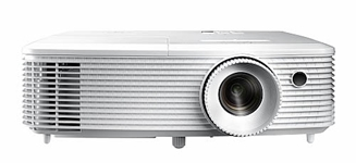 Optoma W365 WXGA [16:10] Projector with 3600 Lumens