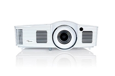 Optoma W416 WXGA [16:10] Projector with 4500 Lumens