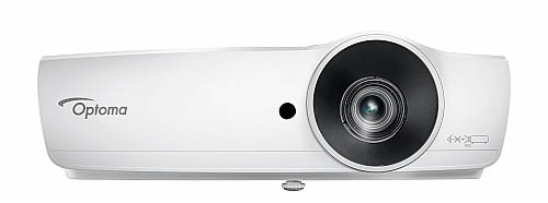 Optoma W460 WXGA [16:10] Projector with 4600 Lumens