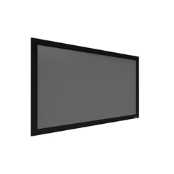 "Screen Innovations 5 Series Fixed - 100"" (49x87) - 16:9 - Slate Acoustic 1.2 - 5TF100SL12AT"